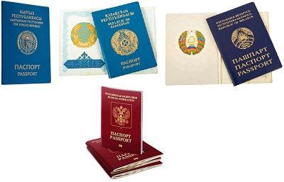 межгосударственное соглашение об упрощенном получении гражданства РФ