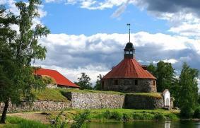 Прием иностранных граждан в Ленинградской области.
